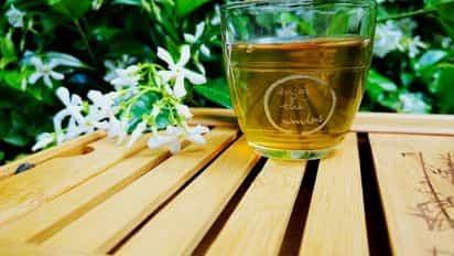 Earl Grey Green Tea vs Green Tea