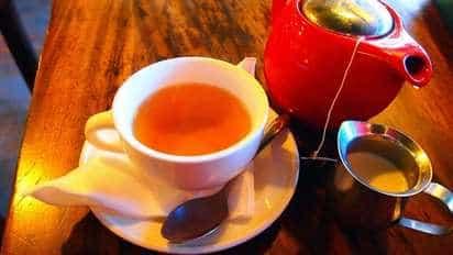 Earl Grey Tea Taste